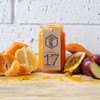 This juice is anti-inflammatory and filled with vitamin C, a great way to boost skin radiance- say bye-bye to dull winter skin.