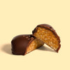 PEANUT BUTTER CARAMEL CHOCOLATE - LOCO LOVE