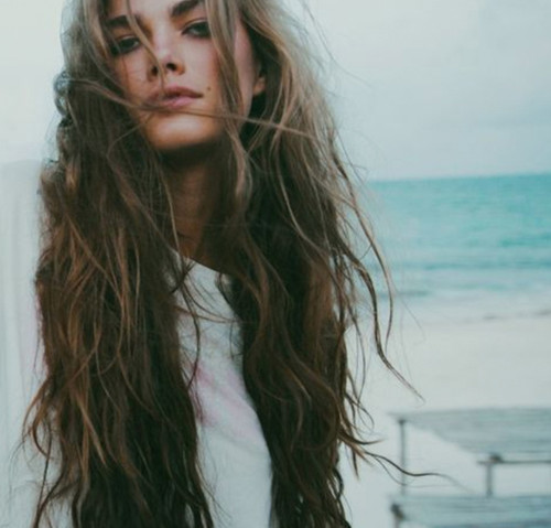 How to grow your hair faster naturally
