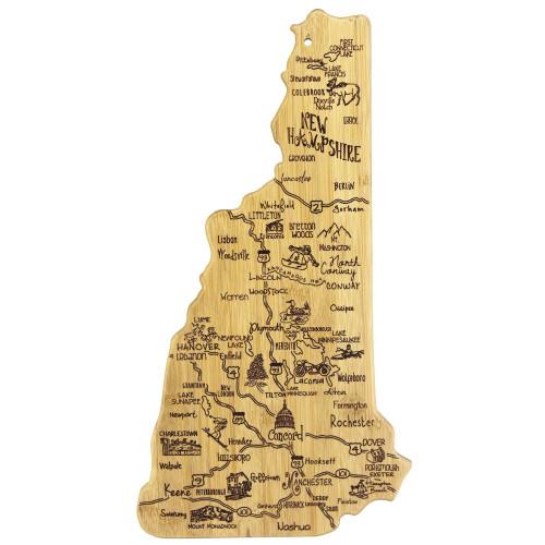 Destination New Hampshire Board