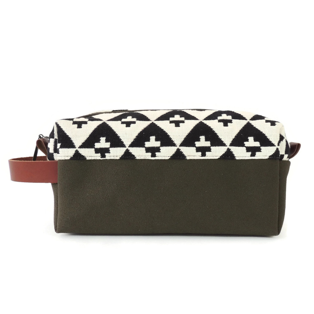 Dopp Kit in Hudson