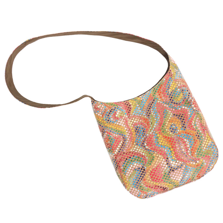 Sling in Mosaic Bag