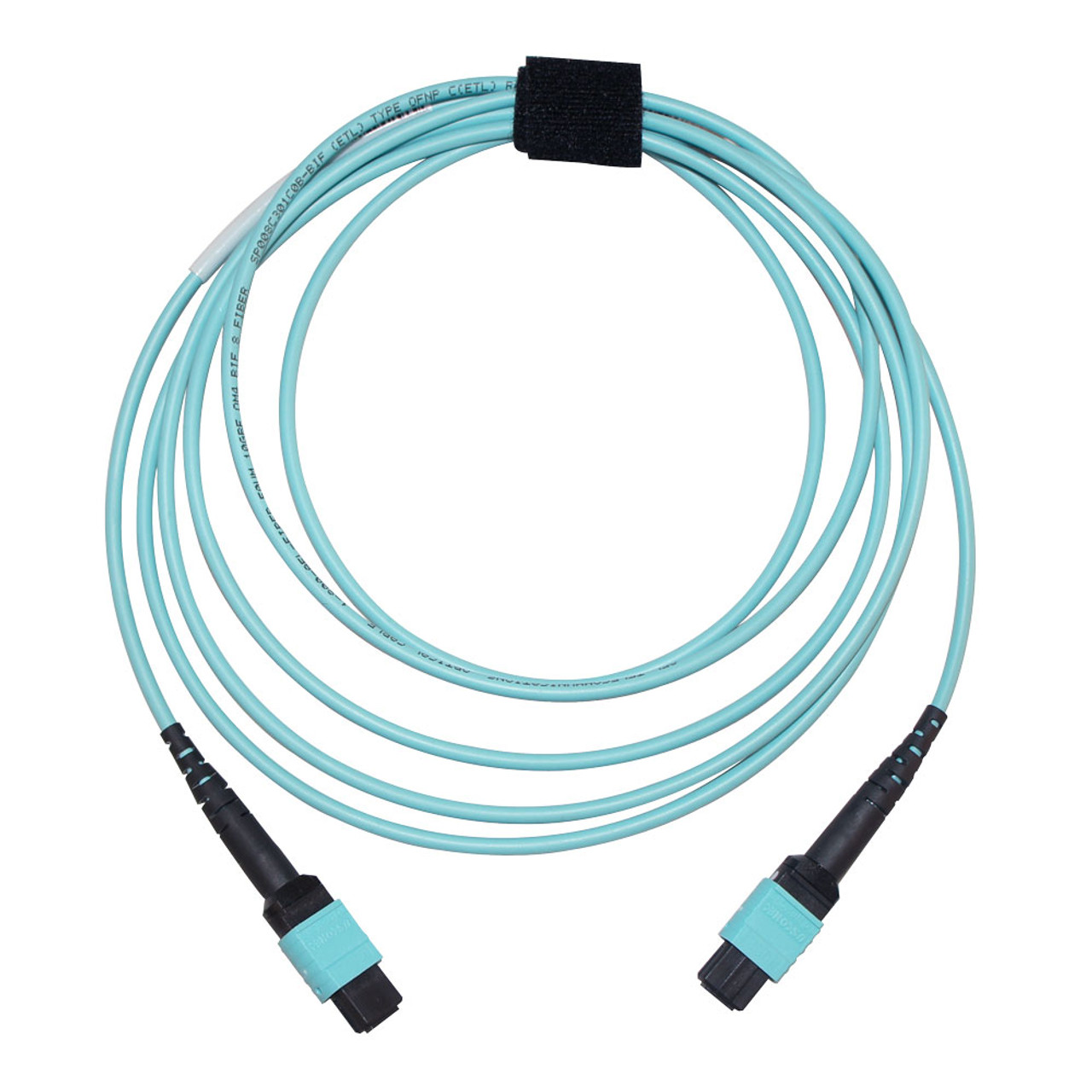 3.28 ft Fiber Optic Network Cable MTP Ma Fiber Optic for Network Device