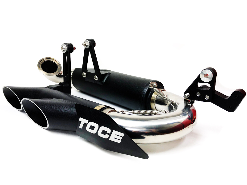 Toce Performance Exhaust Systems