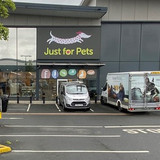 End of an era for our Evesham Store as it moves to Evesham Shopping Park
