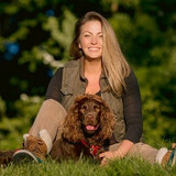Channel 4 Puppy School Host Backs Just for Pets