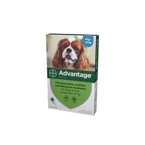 Advantage Spot On Dog