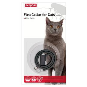 Bea Catfleacollarplastic