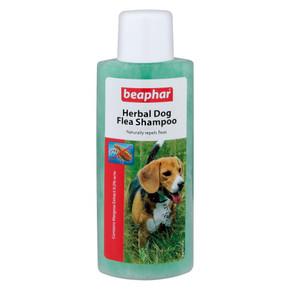 Bea Dog Flea Sh/Po-Hrbl250Ml