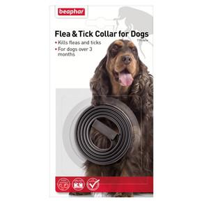 Bea Dogflea&Tick Collar