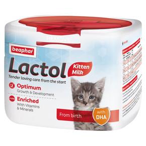 Bea Lactol Kittymilk250G