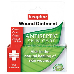 Bea Wound Ointment 30G