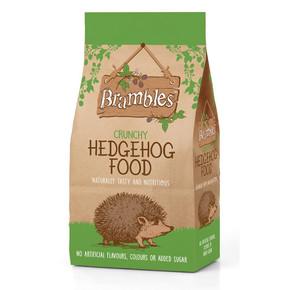 Bramble Crunchy Hedgehog
