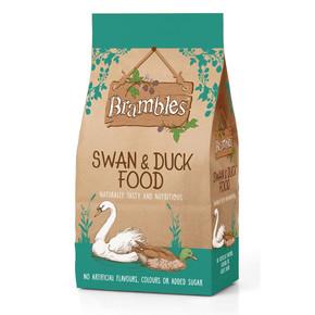Bramble Float Swan&Duck1.75K