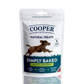Cooper & Co Grain Free 100GCooper & Co Grain Free 100G