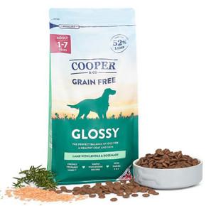 Cooper & Co Glossy LambCooper & Co Glossy Lamb