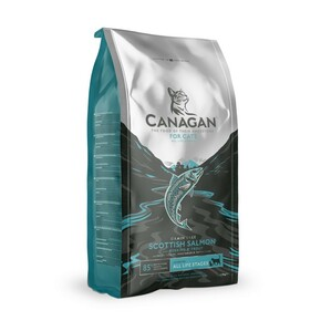 Canagan Cat Salmon