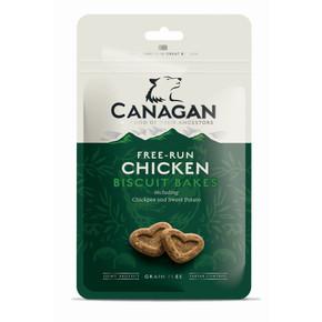 Canagan Chicken Bakes 150G