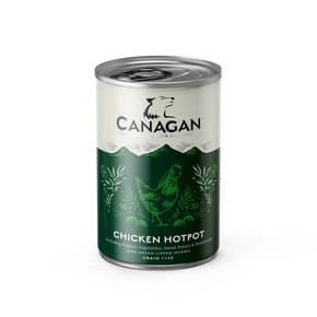 Canagan Dog Chicken Hotpot 400G