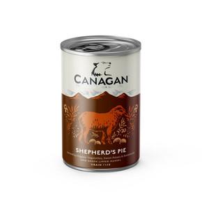 Canagan Dog Shepherds Pie 400G