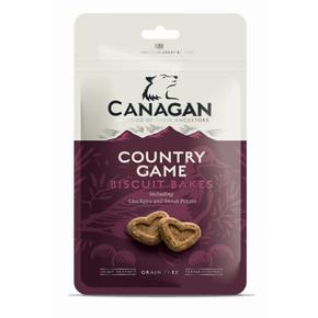 Canagan Game Bakes 150G