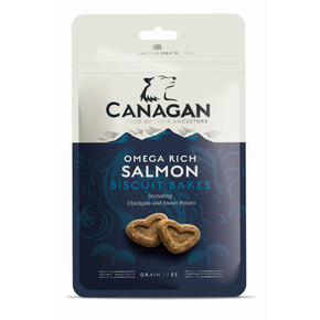 Canagan Salmon Bakes 150G