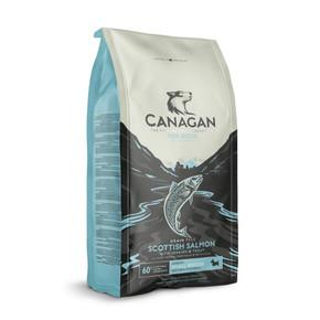 Canagan Small Breed Free-Run Dog Food Salmon