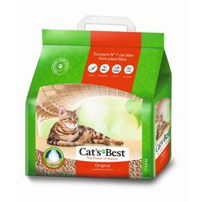 Cat's Best Original Clumping Litter