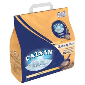 Catsan Clumping Ultra Cat Litter