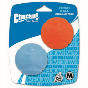 Chuckit Fetch Ball 2 Pack