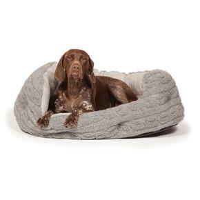 Danish Design Slumber Bed Bobble Pewter