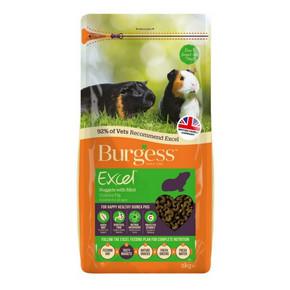 Excel Guinea Orig 2KgExcel Guinea Orig 2Kg