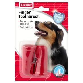 Finger Toothbrush 2Pk