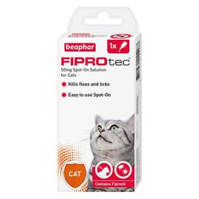 Beaphar Fiprotec Spot On Cat