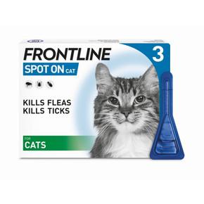 Frontline Spot On Cat 0.5Ml