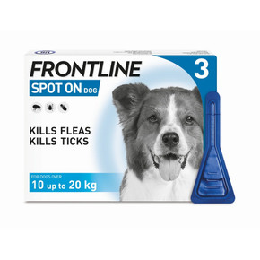 Frontline Dog