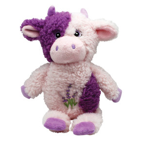 H/Pet Lavender Bears Cow