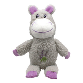 H/Pet Lavender Bears Hippo