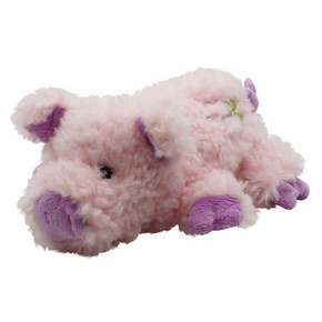 H/Pet Lavender Honkers Piggy