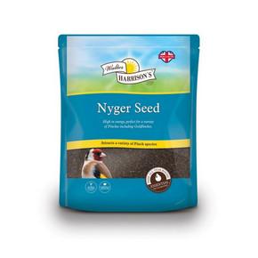 H/Sons Nyger Seed 2KgH/Sons Nyger Seed 2Kg