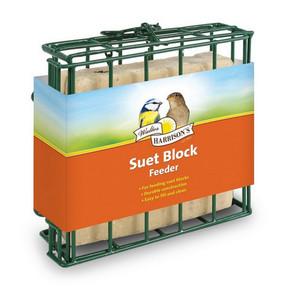 H/Sons Suet Block Fdr 12CMH/Sons Suet Block Fdr 12CM