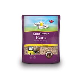 Harrisons Sunflower HeartsHarrisons Sunflower Hearts