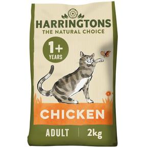 Harringtons Complete Cat  Chicken