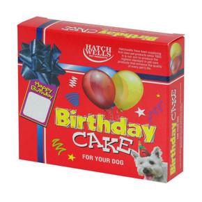 Hatchwells Birthday Cake DogHatchwells Birthday Cake Dog