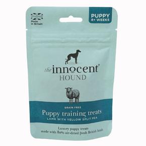 The Innocent Hound Training Treats Puppy