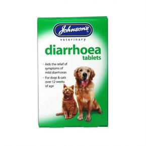 Johns Diarrhoea Tablets