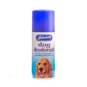 Johns Dog Deodorant Aerosol