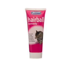 Johns Hairball Remedy 50G
