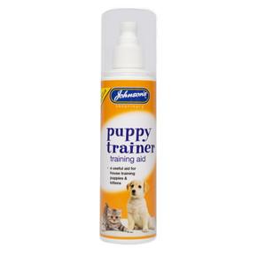 Johnsons Puppy/Kitten Trainer
