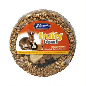 Johns Rabbit&Gp Fruity Bowl